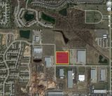 Industrial Vacant Land