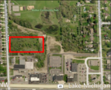 510 Cummings Ave NW, Grand Rapids - Vacant Land
