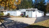 Office and Rental House on 1+ Acre