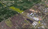 109 Acres Appx 3/4 Mile of US-131 Frontage/Utilities by Tanger Outlets