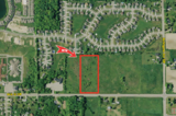 1835 84th Street - 6.43 Acres Vacant Land