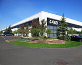 Affordable Office Space for Lease large floor plate and huge parking