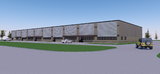 New Construction- Industrial Suites