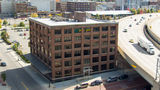 Downtown Loft Offices with LOWEST Parking Cost ($86/month)