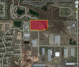 1075 & 1101 73rd Street - Industrial Vacant Land