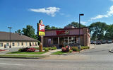 FORMER WENDY'S RESTAURANT - GRAND HAVEN, MI