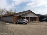 7200 SF Flex Building in Portage