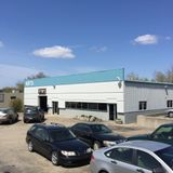 Industrial Building for Lease