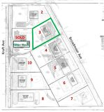 Vacant Land - Lot 3
