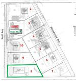 Vacant Land- Lot 8