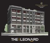 The Leonard Building - Coming Spring 2020 Office/Retail for Lease