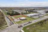 OFFICE OR RETAIL LAND - 84TH & CLYDE PARK