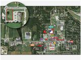 Prime Retail Development Land in Greenville. Build to Suit Available.
