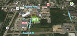 Prime Commercial Corner Lot