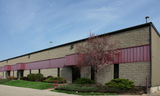 2,784 SF. Warehouse with Office