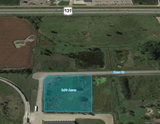 Wayland Industrial Land for Sale