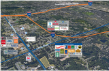 Forest Hills Public Schools Multifamily Land