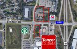 Land Lease at entrance to Tanger Outlets!