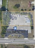 Commercial Lot/Car Dealership with Office/Showroom