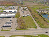 NNN Leased Industrial Investment Sale