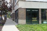 Wealthy & Diamond Retail Space   Uptown Village