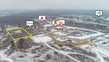 Commercial Dev. site just off US-131