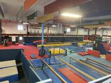 Former gymnastics studio available for purchase!