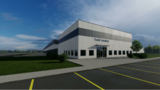 Coming Fall 2021: Truck Terminal in Wayland, MI