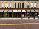 Former Coffee Shop for Lease | 15 Ionia